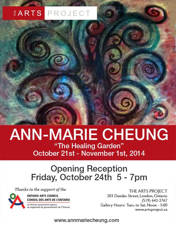 art by Ann-Marie Cheung